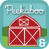Night & Day Studios, Inc. - Peekaboo Barn artwork