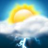 vimov, LLC - Weather HD - El tiempo animado con mapas 3D portada