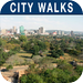 Pretoria Walking Tours and Map