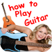 How to Play Guitar: Beginners and up will Learn to Play Guitar